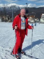 Sergey Fedotov, 53, United Kingdom, City of London