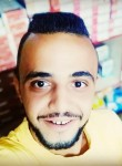 Mohamed Mahmoud, 22  , Bani Suwayf