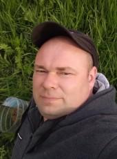 Vasya, 33, Russia, Kaluga