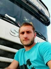Cristi, 32, Belgium, Ieper