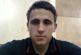 Олег, 21 - Только Я