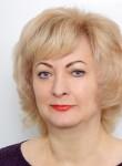 Irina, 59  , Moscow