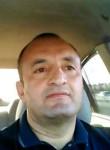 Zaur Əliyev, 45  , Baku