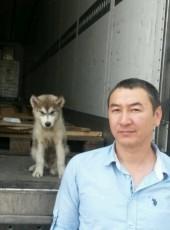 Ruslan, 43, Russia, Tomsk