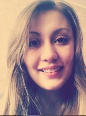 Anna, 24, Russia, Chita
