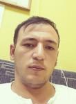 Otabek, 18, Ivanovo