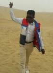 Gemraj, 25  , Jaisalmer