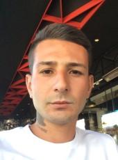 Ömer, 24, Turkey, Izmir