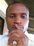 Sampson Samuel, 33  , Abuja