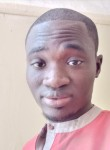 Ibourahima , 27  , Grand Dakar