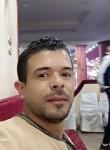 احمد على, 19  , Abu Tij