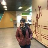 Olga, 53  , Titisee-Neustadt