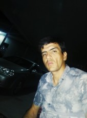 Davronbek, 29, Uzbekistan, Sirdaryo