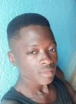 Ouattara yacouba, 20  , Abidjan
