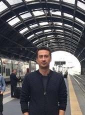 Sezer, 34, Turkey, Istanbul