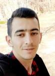 Салман, 21, Geoktschai