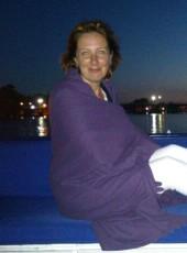 Anna, 46, Russia, Saint Petersburg