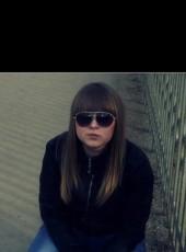 Kristishka, 25, Russia, Lipetsk