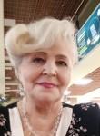Elena, 63, Yekaterinburg