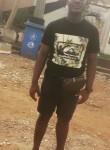 Dewayne, 27  , Accra