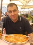 ivan, 48, Moscow