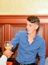 Aleksey, 24, Russia, Staryy Oskol