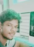 Jayaraj, 21, New Delhi