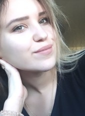 Valeriya, 19, Russia, Volgograd