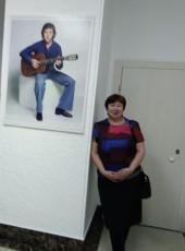 Irina, 61, Russia, Yekaterinburg
