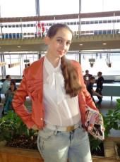 Yulya, 33, Russia, Moscow