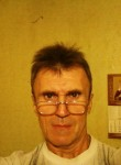Igor Inyushin, 53  , Leninsk-Kuznetsky