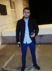 Isok, 26, Russia, Khimki