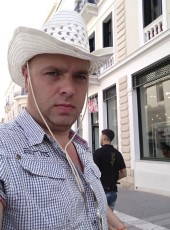 Alex Smirnov, 40, Russia, Saint Petersburg