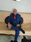 Halis Abdulkerim, 51  , Amsterdam