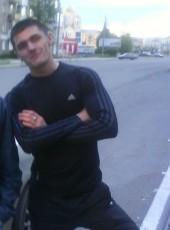 Sergey, 29, Russia, Serov