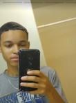 Lavelle Williams, 19  , San Luis Obispo