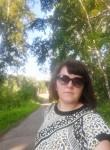 Nadezhda, 39, Novosibirsk