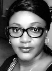 Deborah, 38, Nigeria, Port Harcourt