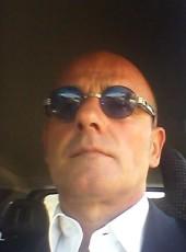Giuseppe, 52, Repubblica Italiana, Roma