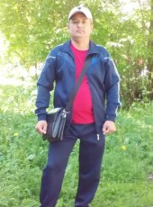 Ozodullo, 39, Russia, Saint Petersburg
