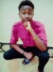 patow, 21  , Kisumu