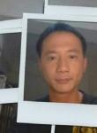 岳嵩, 40  , Keelung