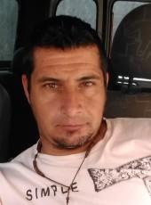 Pablo, 40, Argentina, Tandil