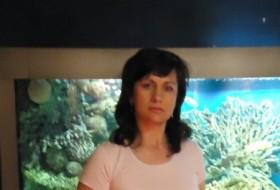 Natasha, 50 - Just Me