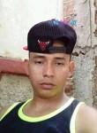 Felix vargaz, 28  , Managua