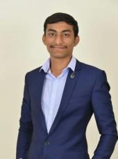 Mash, 18, India, Ahmedabad