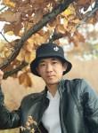 Stafforod, 27  , Hwaseong-si