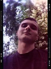 Віталік, 21, Ukraine, Kristinopol