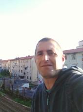 Pedro Sierra, 41, Spain, Santona