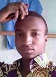 Awalou, 19  , Foumbot